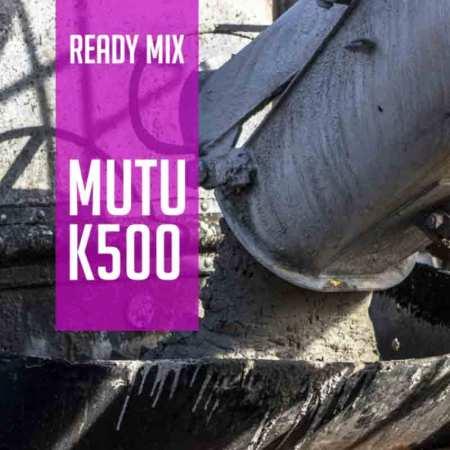 Jual Mutu Ready Mix K 500 Harga Nego