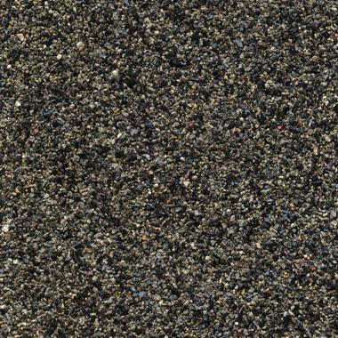 Genteng Rainbow Silverdust Black