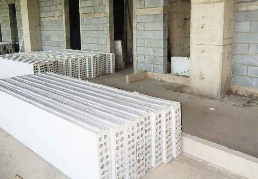 Macam-Macam Beton Ringan Untuk Berbagai Keperluan Konstruksi