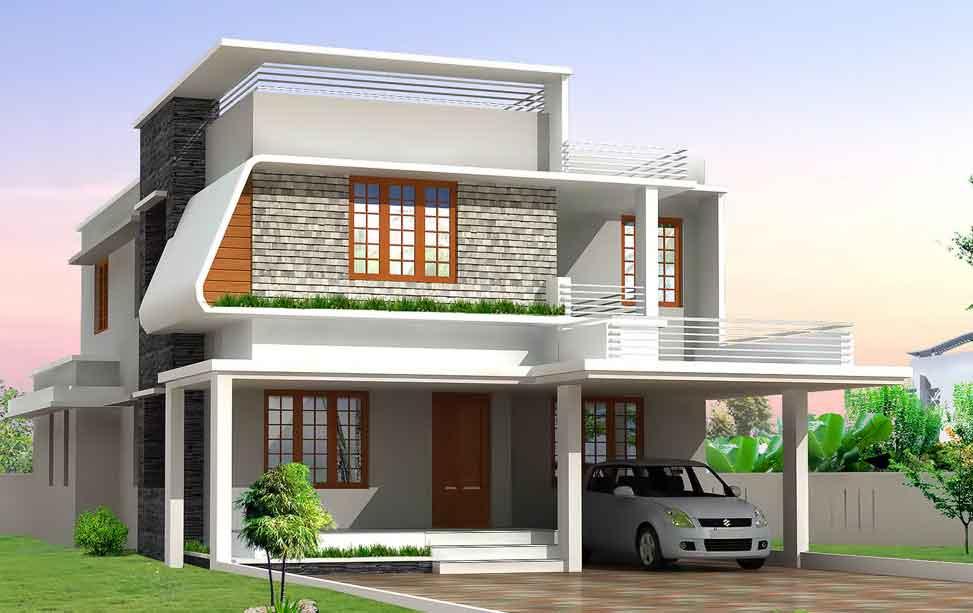 6 Type Bangunan Perumahan Berdasarkan Luas Tanah