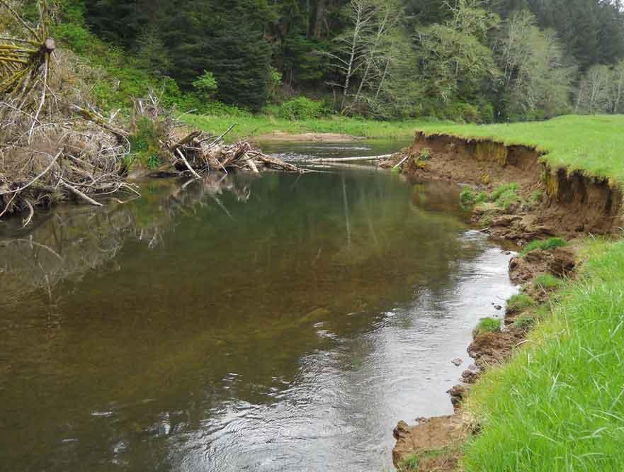 Inilah Penerapan Hidrologi Teknik Sipil