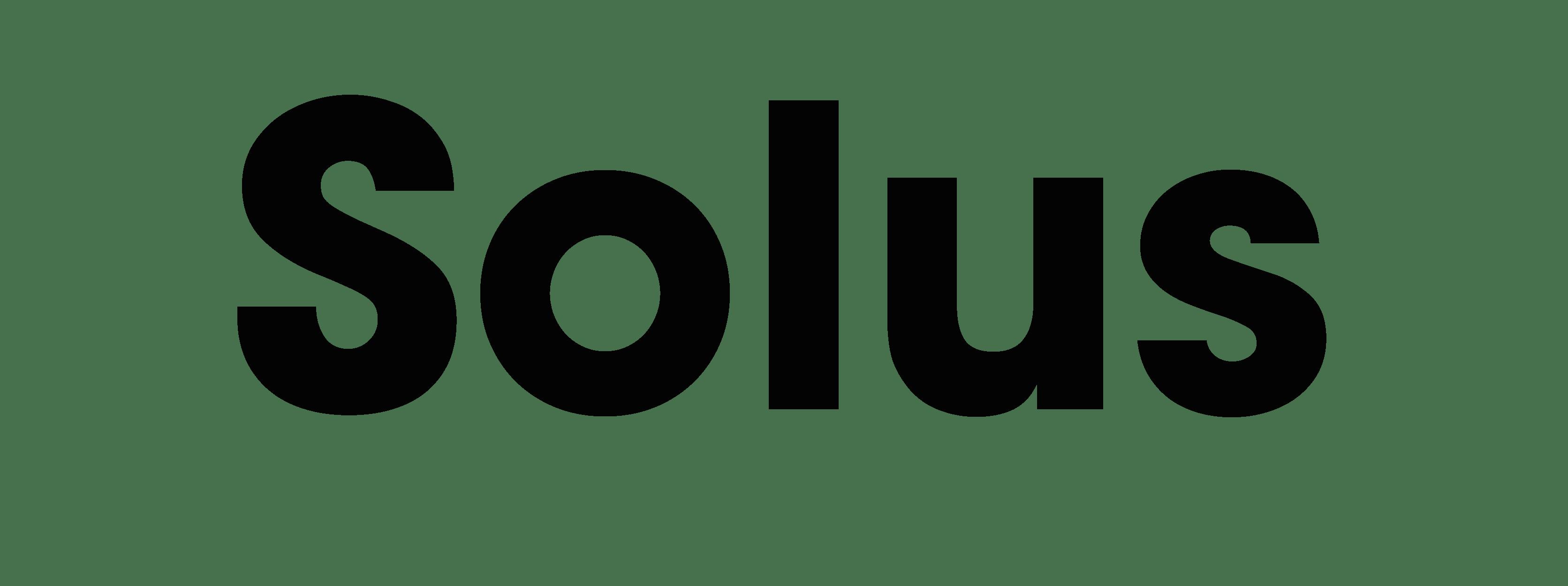Solus Magazine