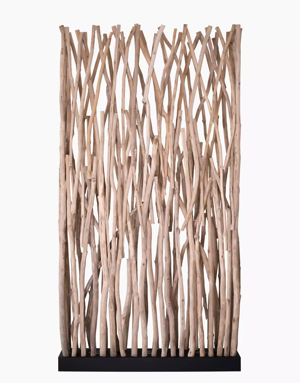 Lampadaire Séparateur Lmp Ferret En Bois Flotté Mobilier Design Luminaire Design Et Décoration Pour Vos Intérieurs