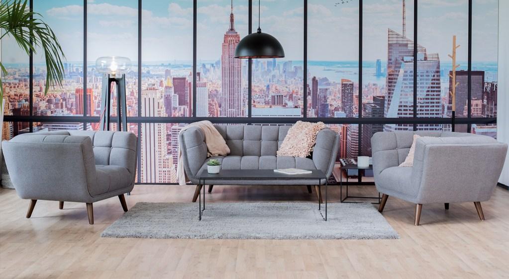 Showroom Solution Designfr Furniture Lighting