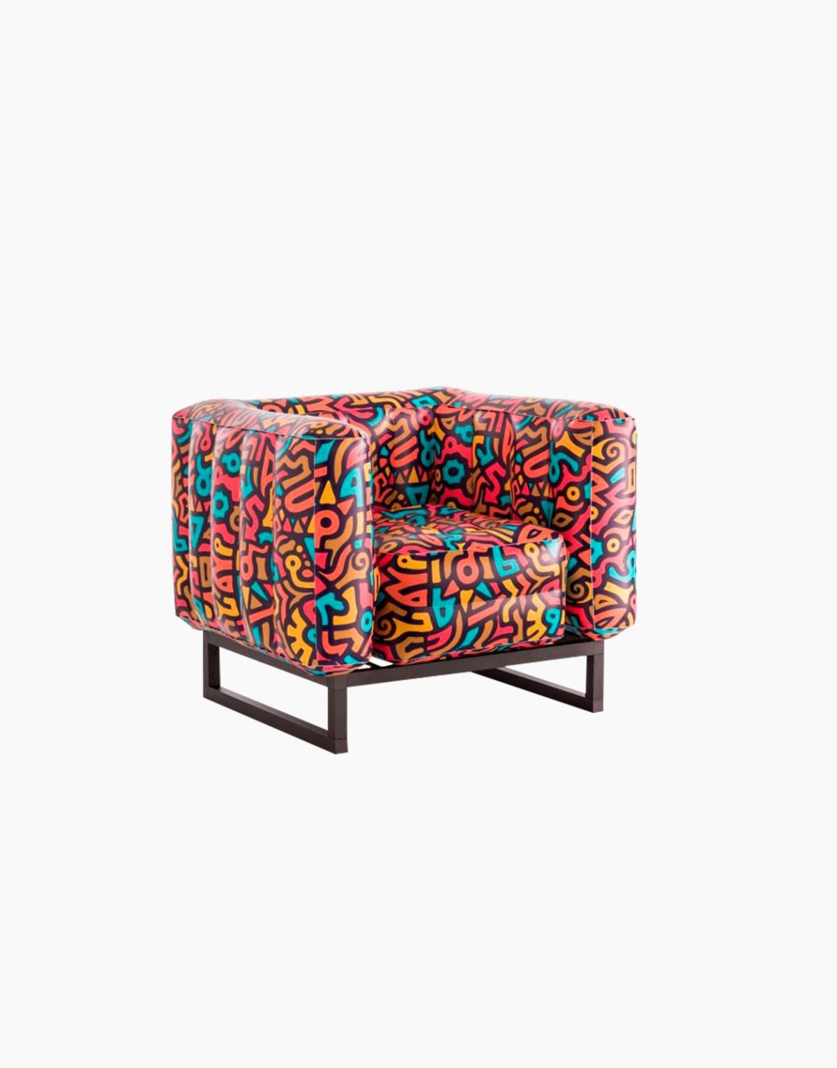 Revendeur de Mojow solution design fr mobilier assises fauteuil yomi tag line