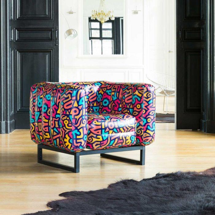 Revendeur de Mojow solution design fr mobilier assises fauteuil yomi tagline