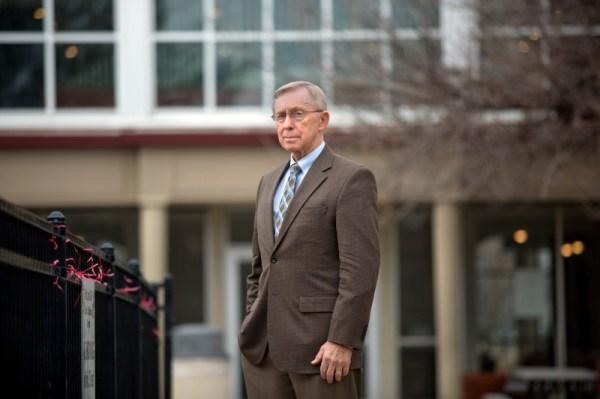 Utah homeless task force reduces homelessness by 74 percent