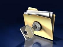Creating A User Locked Folder In Windows 7, User locked in PC