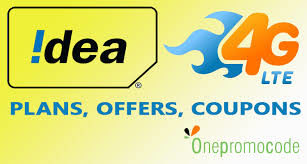 Idea 4G Sim Upgrade offer – Get Free 10GB 4G Data With Free 50 Minutes For All Users
