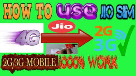 Jio Bumper Offer
