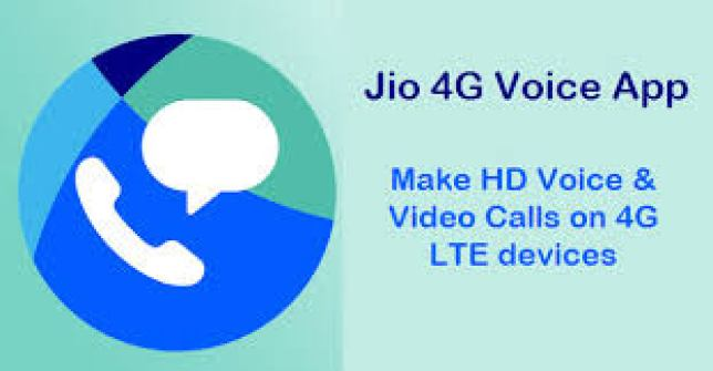 jio Voice call apps download