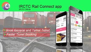 { caution app blocked com.quvideo.xiaoying } New IRCTC Rail Connect App Download For Android & Pc, ios | How to use