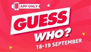 Amazon Guess Who Quiz puzzle Answers and Winner Name List of { 18 – 19 September }