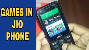 How To Download video games in Jio 4G Keypad phone Rs 1500 from Pay store