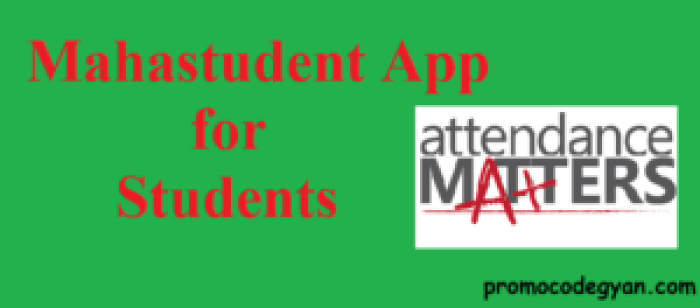 Mahastudent App Download For android, ios and Pc