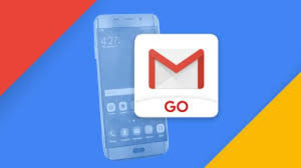 Gmail go app download