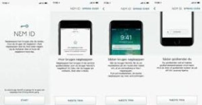 NemID Code App Hent ( Download ) Gratis For android or Ios or Pc