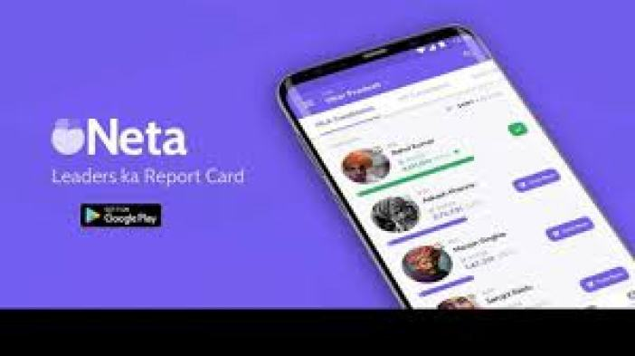 NETA App Download Free For Android, iOs or Pc By Play Store