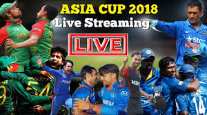 { LIVE Asia Cup 2018 } Jio Tv Live Cricket : Watch live cricket match throng jio tv app