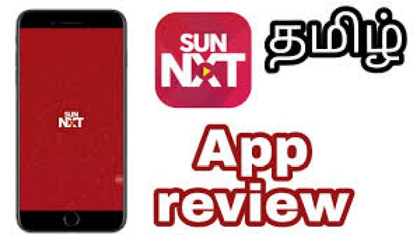 SUN NXT App Free Download In Tamil