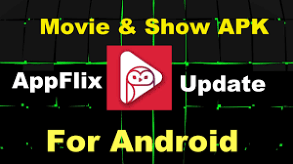 Appflix 1.7.4 Apk Download Free