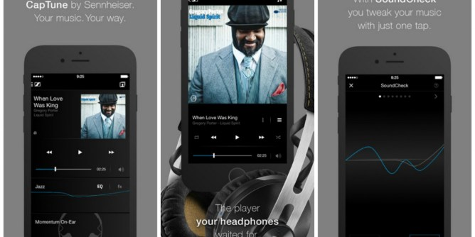 Sennheiser Headphones App Download For Android, ios & pc By Play store