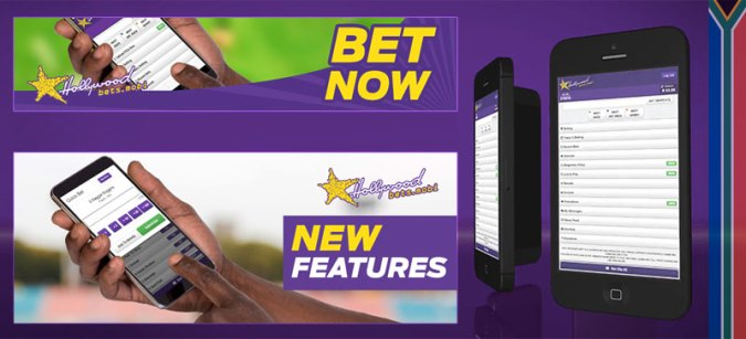 Hollywood bets App Download
