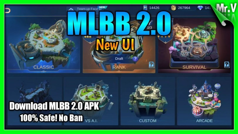MLBB Unity v2.0 Apk Download