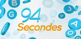 Solution 94 Secondes Niveau 8 94s