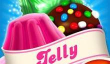 solution Candy Crush Jelly Saga niveau 1 à 10