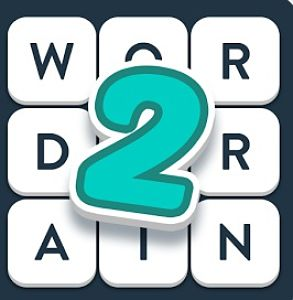 solution Wordbrain 2 Légende et Réponse