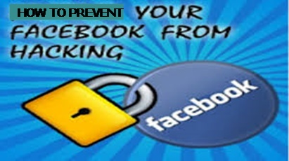 Facebook Account Hacking   How to Prevent Your Facebook Account From Being Hacked