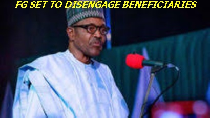 Nigerian Government Set to Disengage over 200,000 N-power beneficiaries