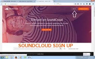 SoundCloud Account Sign Up | SoundCloud Account Login – SoundCloud App Download