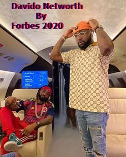 Davido Net Worth by Forbes 2020