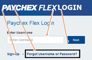 Paychex Flex Login – Paychex Flex Sign Up New Account