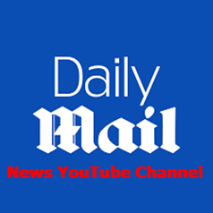 Daily Mail News YouTube Channel/ Daily Mail YouTube Channel – Download Daily Mail News App