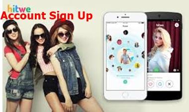 Hitwe Account Sign Up   Hitwe Account Registration – How to Create Hitwe Account
