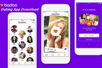 Download Badoo Dating App One Of The Biggest Dating Apps