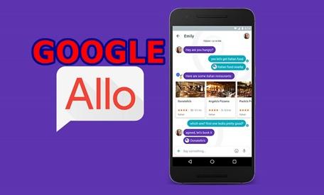 Google Allo Features – Top Google Allo Messaging App Features