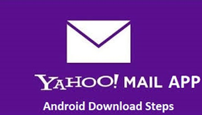 Yahoo Mail App Download for Android APK