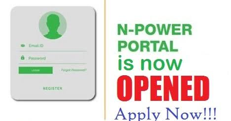 Npower Registration 2020: How to Apply For Npower 2020 Batch C Recruitment