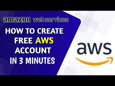 Amazon Web Services Sign Up (AWS)- How To Create Free Amazon Web Services Account