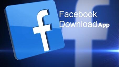 How to Download Facebook App