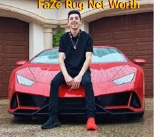 Faze Rug Networth 2020 | Faze Rug Songs | Faze Rug Early Life & Career