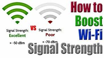 How to Increase Wifi Signal Strength – How to Increase Wifi Speed in Laptop | How to Get Better Wifi Speed