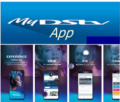 MyDStv App Login Account – Download new DStv App on Android and iOS Devices