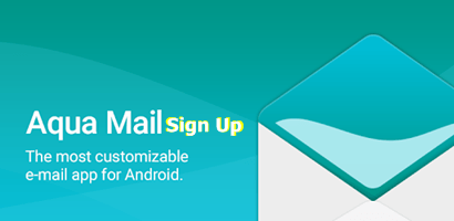 Aqua Mail Sign Up – How to Create Aqua Mail Account