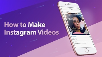 How to Post Pictures and Video Clips on Instagram