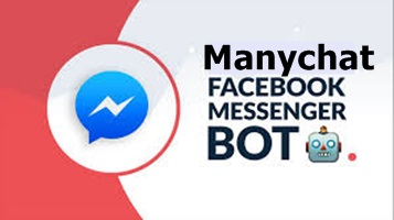 Manychat FB Messenger Bot | Manychat FB Messenger Bot Sign Up – www.manychat.com